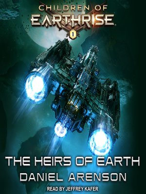 cover image of The Heirs of Earth