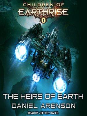 4a1e0abd 95 results for Earth Alone: Earthrise Book 1 Daniel Arenson ...