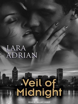 cover image of Veil of Midnight