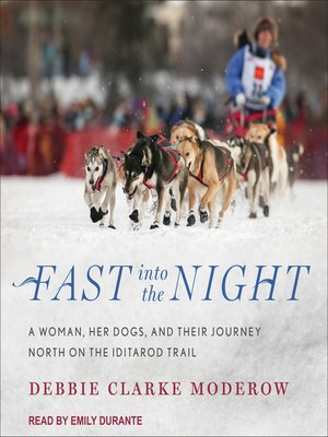 cover image of Fast into the Night