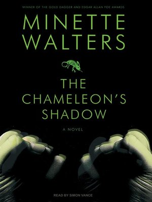 cover image of The Chameleon's Shadow