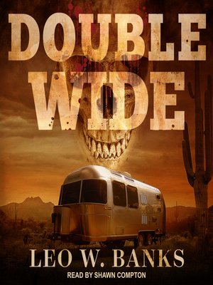 cover image of Double Wide