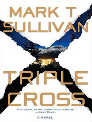 cover image of Triple Cross