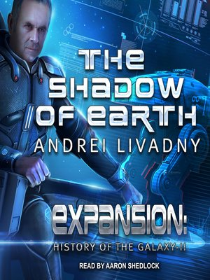 cover image of The Shadow of Earth