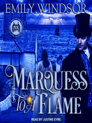 cover image of Marquess to a Flame