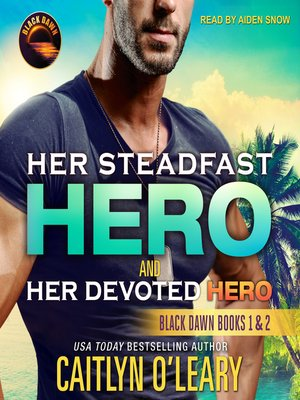 cover image of Her Steadfast HERO & Her Devoted HERO