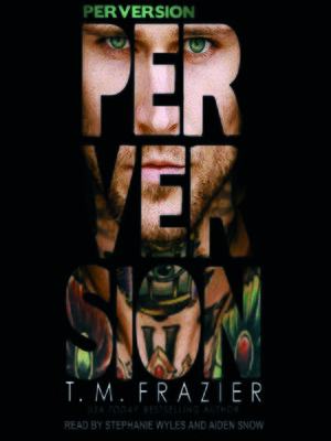 cover image of Perversion
