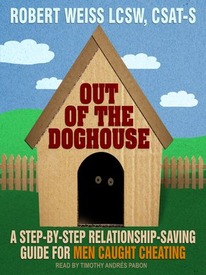 cover image of Out of the Doghouse