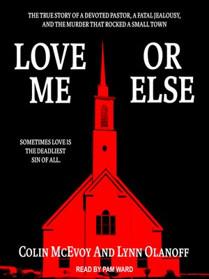 cover image of Love Me or Else