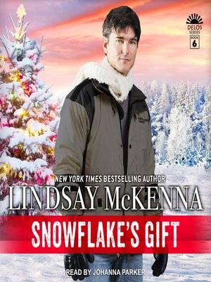 cover image of Snowflake's Gift