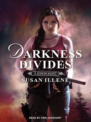 "cover image of Darkness Divides--with the short story ""Playing With Darkness"""