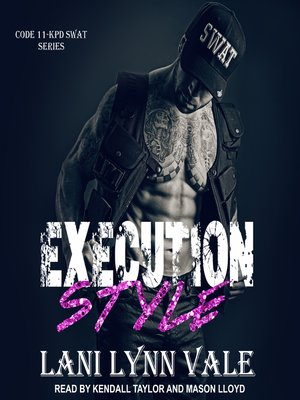 cover image of Execution Style