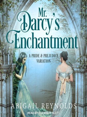 cover image of Mr. Darcy's Enchantment