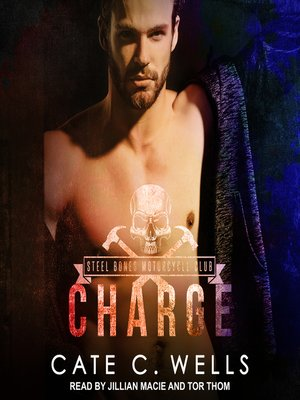 cover image of Charge