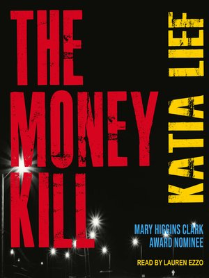 cover image of The Money Kill