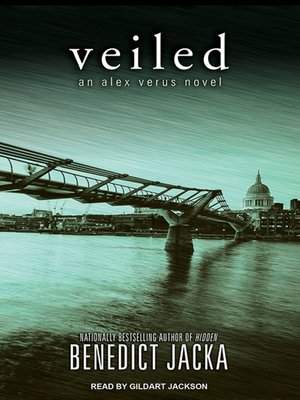 cover image of Veiled