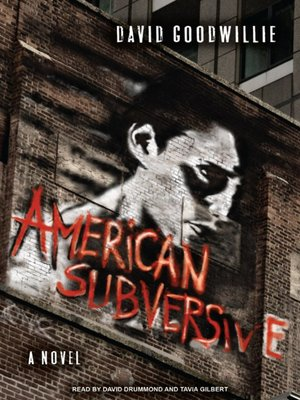 cover image of American Subversive