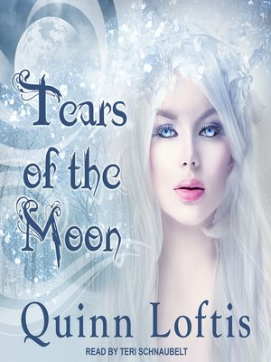 cover image of Tears of the Moon