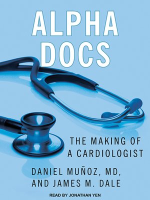 cover image of Alpha Docs