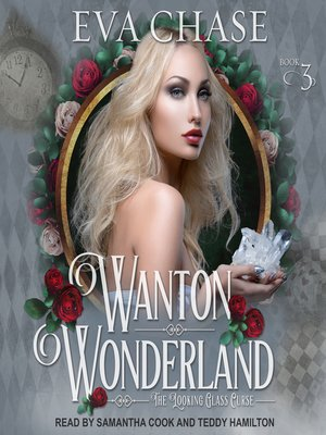 cover image of Wanton Wonderland