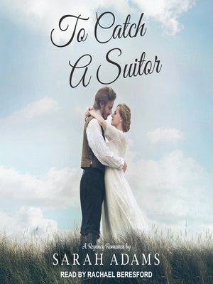 cover image of To Catch a Suitor