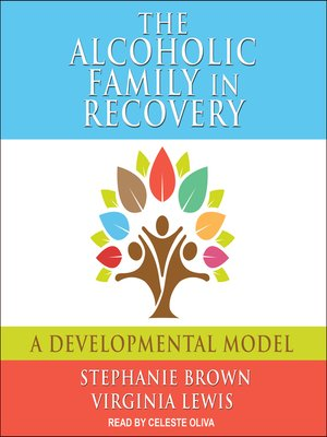 cover image of The Alcoholic Family in Recovery