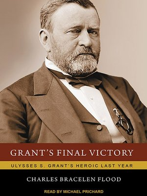 cover image of Grant's Final Victory