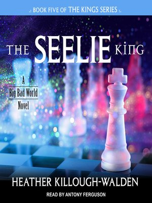 cover image of The Seelie King