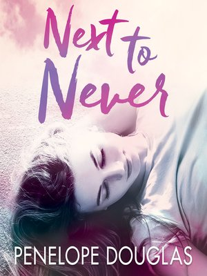 cover image of Next to Never