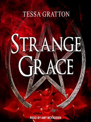 cover image of Strange Grace