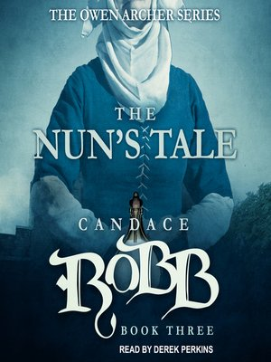 cover image of The Nun's Tale