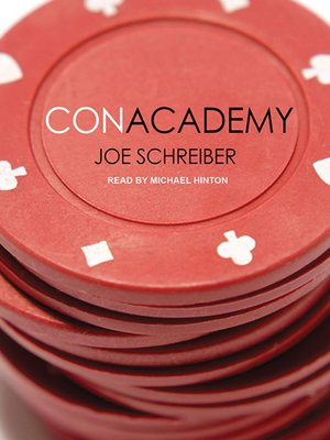cover image of Con Academy