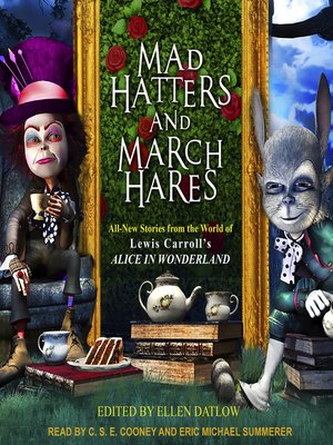 cover image of Mad Hatters and March Hares