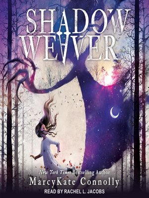 cover image of Shadow Weaver