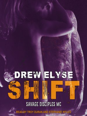 cover image of Shift