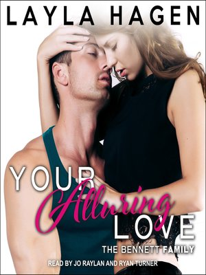 cover image of Your Alluring Love