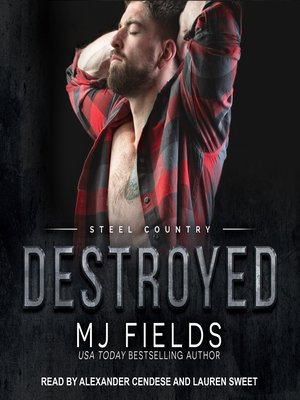 cover image of Destroyed
