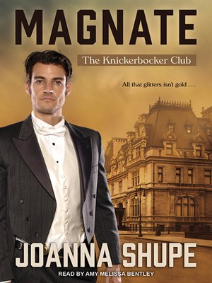 cover image of Magnate