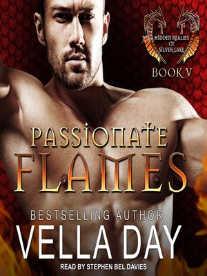 cover image of Passionate Flames