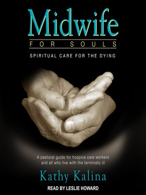 cover image of Midwife for Souls