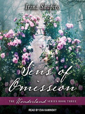 cover image of Sins of Omission
