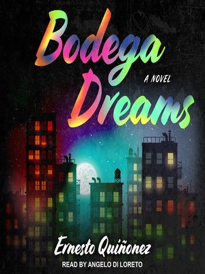 cover image of Bodega Dreams