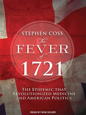 cover image of The Fever of 1721