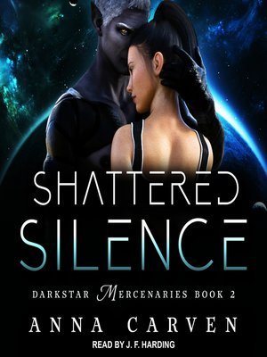 cover image of Shattered Silence
