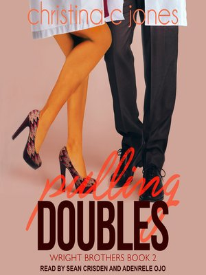 cover image of Pulling Doubles