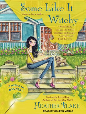 cover image of Some Like it Witchy