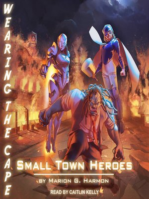 cover image of Small Town Heroes