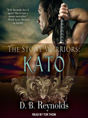 cover image of Kato