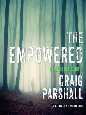 cover image of The Empowered