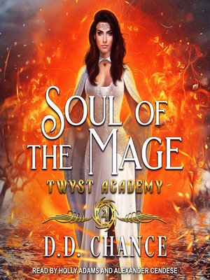 cover image of Soul of the Mage